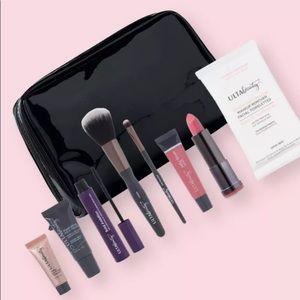 🌈ULTA travel makeup set 🌈